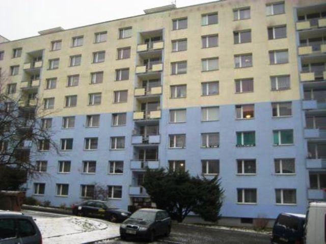 byt 2+1, včetně spoluvlastnického podílu, k.ú. Mojžíš, okres Ústí nad Labem