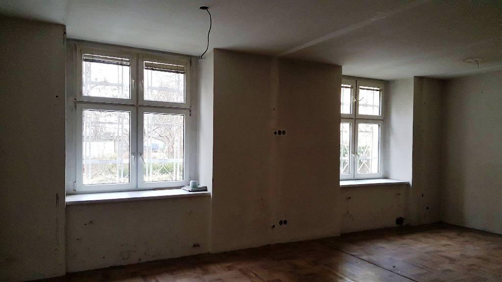 Byt 1+kk (52 m2), včetně spoluvlastnického podílu, k.ú. Vinohrady, okres Hlavní město Praha